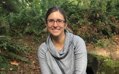 Amanda Oehlert joins BME as a Post-Doctoral Research Scientist- January 2017